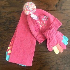 Other - Little Diva Winter Accessories Set